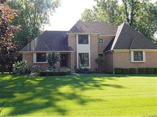 Single Family for sale in 61532 GLENWOOD Trail, Greater Sterling Heights, MI, 48094