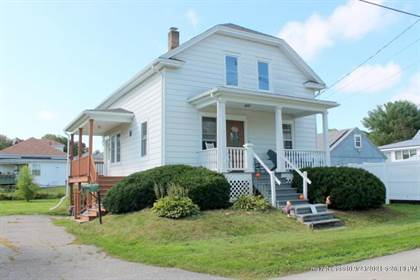 Residential Property for sale in 9 Perley Street, Lewiston, ME, 04240