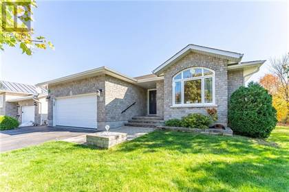 Single Family for sale in 2 COCKCROFT CRESCENT, Deep River, Ontario, K0J1P0