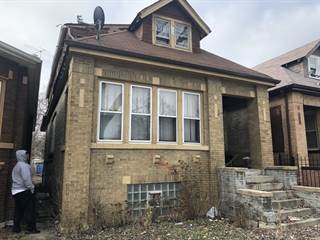 Single Family for sale in 7002 South Hermitage Avenue, Chicago, IL, 60636