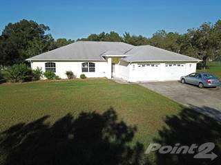 Residential for sale in 5556 S Kline Terrace, Inverness, FL, 34452