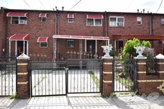 Residential Property for sale in Vermont Street & Sutter Avenue, Brooklyn, NY, 11207