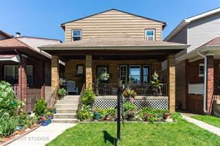 Single Family for sale in 2923 N. Menard Avenue, Chicago, IL, 60634