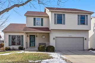 Single Family for sale in 620 North Hundley Street, Hoffman Estates, IL, 60169