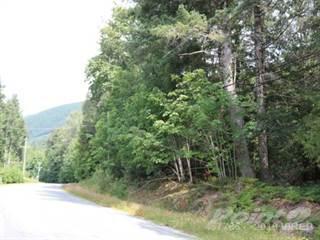 Land for sale in LT 7 Cowichan Lake Road, Lake Cowichan, British Columbia, V0R 2G0