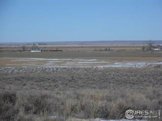 Farm And Agriculture for sale in 14805 County Road 12, Fort Morgan, CO, 80701