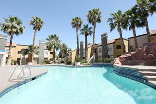 Apartment for rent in Sunset Cove Apartments, Las Vegas, NV, 89142