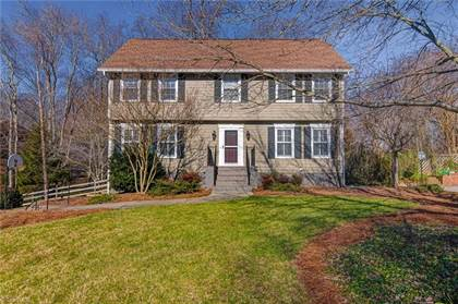 Residential Property for sale in 3455 Scarsborough Drive, Winston - Salem, NC, 27104