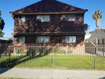 Multifamily for sale in 6628 Beck Avenue, North Hollywood, CA, 91606