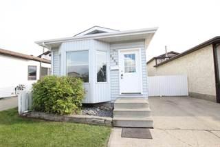 Single Family for sale in 8405 156 AV NW, Edmonton, Alberta
