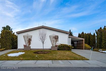 Residential Property for sale in 8551 W BRYCE CANYON ST, Rathdrum, ID, 83858