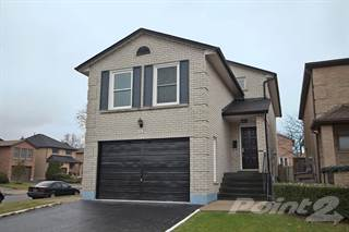 Residential Property for sale in 187 MACINTOSH Drive, Stoney Creek, Ontario, L8E 3Y1