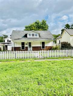Residential Property for sale in 504 Exeter Ave, Middlesboro, KY, 40965