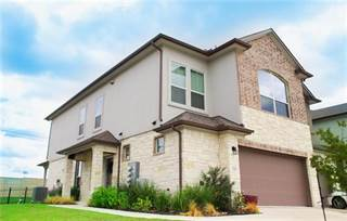Townhouse for sale in 321  Epiphany Ln, Pflugerville, TX, 78660