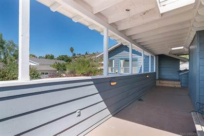Residential Property for sale in 5622 Linfield Avenue, San Diego, CA, 92120