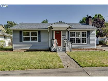 Residential Property for sale in 3935 SE REX ST, Portland, OR, 97202