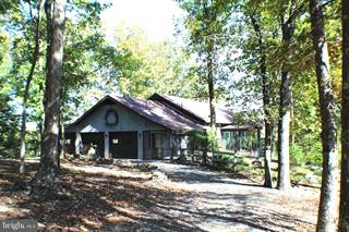 Single Family for sale in 371 CLARKS VIEW DRIVE, Lahmansville, WV, 26743