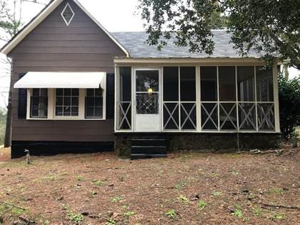 Residential Property for sale in 6550 State Route 240, Ellaville, GA, 31806