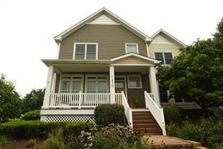 Townhouse for sale in 1436 Broadway Street, Blue Island, IL, 60406