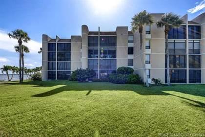 Residential Property for sale in 3432 NE Causeway Blvd 104, Jensen Beach, FL, 34957