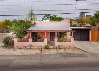 Single Family for sale in 438 W 18Th Street, Tucson, AZ, 85701