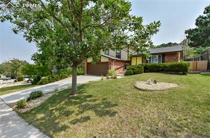 Residential for sale in 6371 Galway Drive, Colorado Springs, CO, 80918