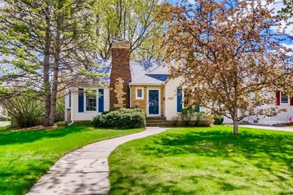 Residential Property for sale in 1462 Crawford Avenue, Falcon Heights, MN, 55113