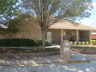 Single Family for sale in 11 Mesa Ridge, Abilene, TX, 79606