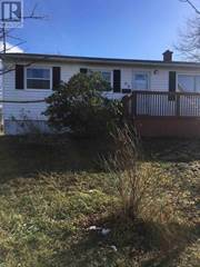 Single Family for sale in 53 Brookside Street, Glace Bay, Nova Scotia