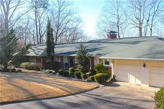 Single Family for sale in 5080 Riverview Road, Atlanta, GA, 30339