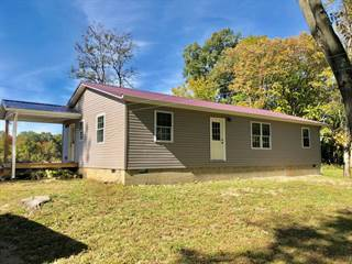 Single Family for sale in 3548 N. 1125th St., Flat Rock, IL, 62427