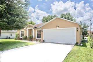 Single Family for sale in 1226 SW Asturia Avenue, Port St. Lucie, FL, 34953