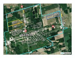 Comm/Ind for sale in N/A Hwy 26, Clearview, Ontario