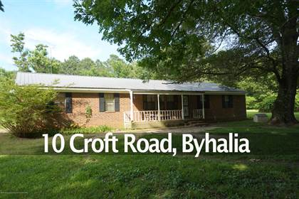 Residential Property for sale in 10 Croft Road, Barton, MS, 38611