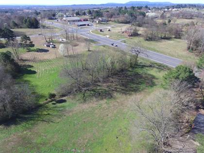 Commercial for sale in Hwy 124, Russellville, AR, 72802