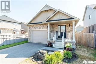 Single Family for sale in 447 GREENWOOD Drive, Essa, Ontario
