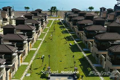Residential Property for sale in BEACH CONDO AND HOUSE AND LOT FOR SALE AT SEAFRONT RESIDENCES IN SAN JUAN, BATANGAS, San Juan, Batangas