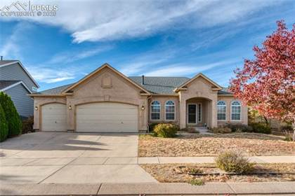 Residential for sale in 3210 Poughkeepsie Drive, Colorado Springs, CO, 80916