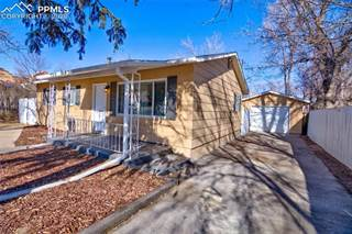 Single Family for sale in 1002 Montrose Avenue, Colorado Springs, CO, 80905