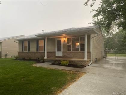 Residential for sale in 4183 GRACE Avenue, Wayne, MI, 48184