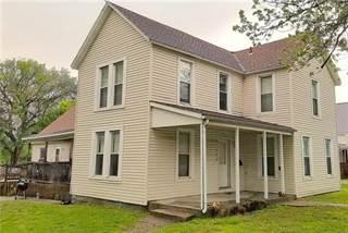 Single Family en venta en 302 W 6th Avenue, Garnett, KS, 66032