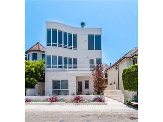Single Family for sale in 452 27th Street, Manhattan Beach, CA, 90266
