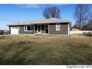 Single Family for sale in 1513 E WALNUT ST, Chatham, IL, 62629