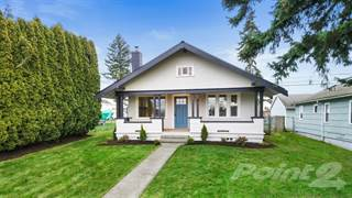 Single Family for sale in 1117 Maple St , Everett, WA, 98201