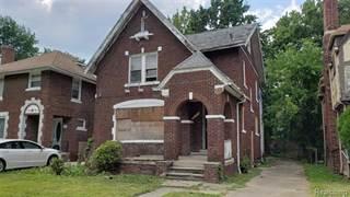 Single Family for sale in 4290 LESLIE Street, Detroit, MI, 48238