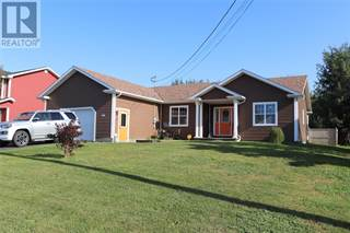 Single Family for sale in 68 Peddle Drive, Grand Falls - Windsor, Newfoundland and Labrador