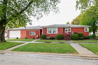 Single Family for sale in 17858 Chicago Avenue, Lansing, IL, 60438