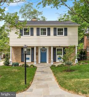 Residential Property for sale in 604 N GARFIELD ST, Arlington, VA, 22201