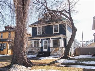 Single Family for sale in 30 Noble AVE, Winnipeg, Manitoba, R2L0J4