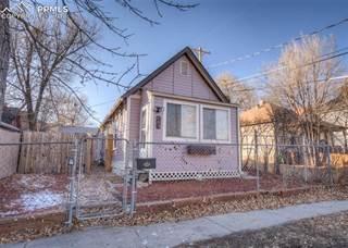 Single Family for sale in 408 N Corona Street, Colorado Springs, CO, 80903